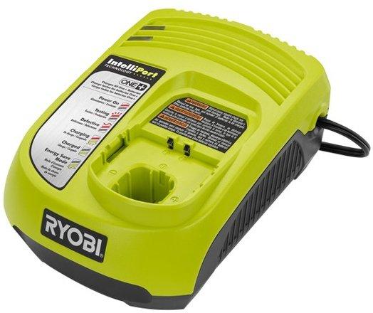 P114 toolboy's corner ryobi 18v chargers