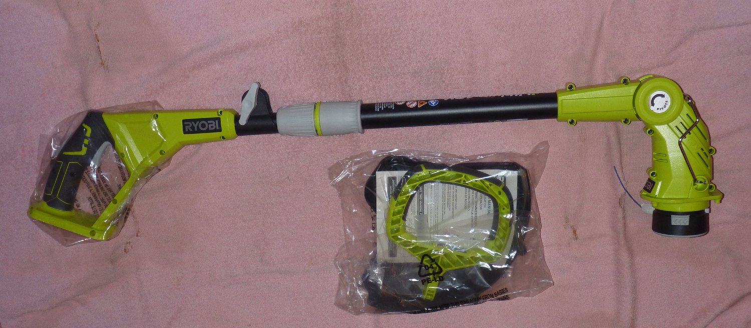 P2006a Ryobi P2006 Parts List And Diagram Ereplacementpartscom One 18v Cordless String Trimmer Edger Tool